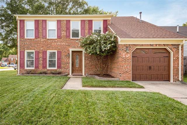 2001 Lyndora Rd, Virginia Beach, VA 23464 (#10277415) :: Kristie Weaver, REALTOR