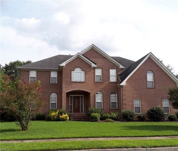 325 Sweetbay Dr, Chesapeake, VA 23320 (#10277420) :: Berkshire Hathaway Home Services