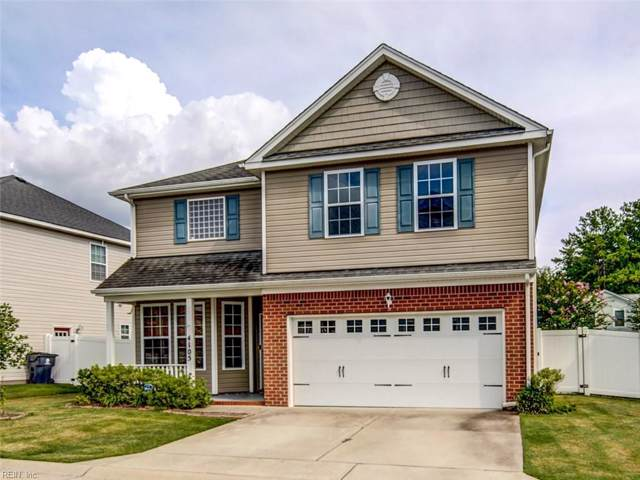4105 Taughtline Loop, Chesapeake, VA 23321 (#10277437) :: Kristie Weaver, REALTOR