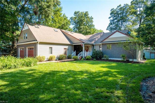 117 Larchwood Rd, York County, VA 23692 (#10277438) :: RE/MAX Central Realty