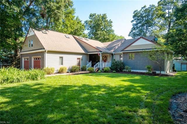 117 Larchwood Rd, York County, VA 23692 (#10277438) :: Abbitt Realty Co.