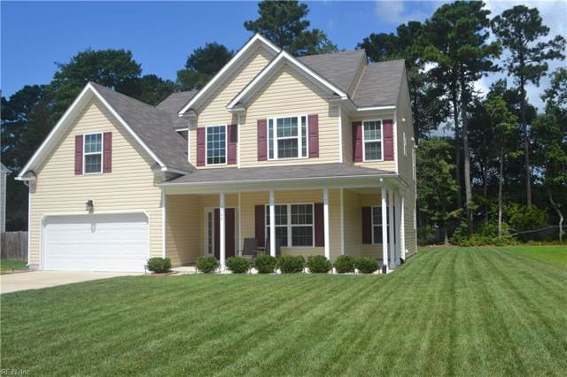 3766 Mariners Dr, Gloucester County, VA 23072 (#10277446) :: RE/MAX Central Realty