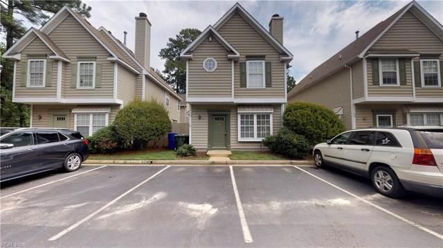105 Watson Dr, Newport News, VA 23602 (#10277464) :: Upscale Avenues Realty Group