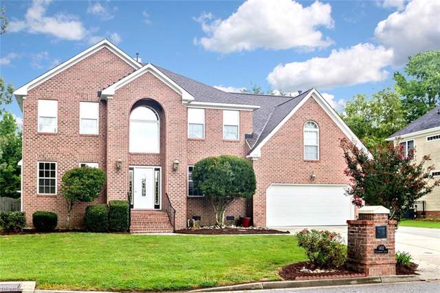 1432 Clearwater Ln, Chesapeake, VA 23322 (#10277472) :: Abbitt Realty Co.