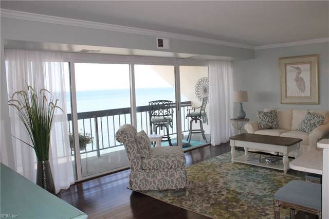 3558 Shore Drive  #808 Dr, Virginia Beach, VA 23455 (#10277474) :: Berkshire Hathaway Home Services