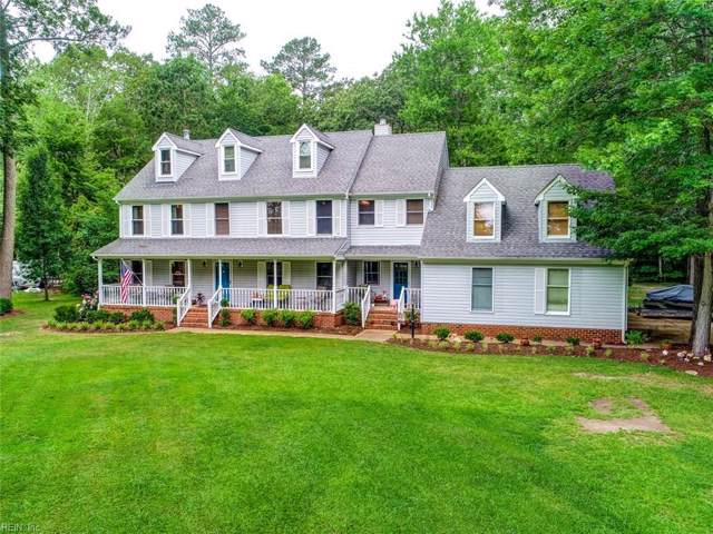 520 John Etheridge Rd, Chesapeake, VA 23322 (#10277477) :: Kristie Weaver, REALTOR