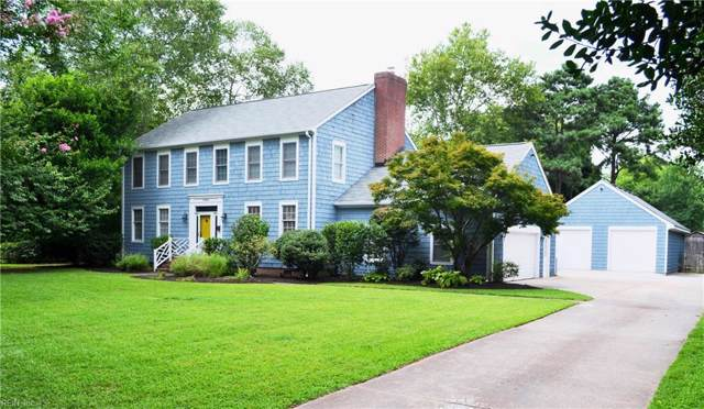 1094 Algonquin Rd, Norfolk, VA 23505 (#10277488) :: Austin James Realty LLC