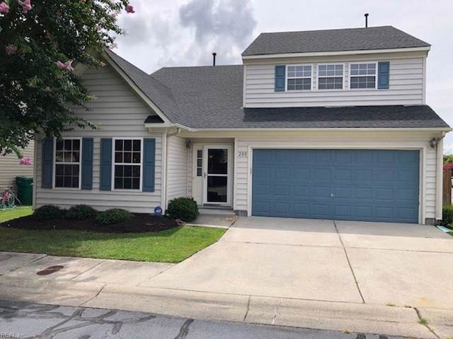 200 Blackstone Way, Suffolk, VA 23435 (#10277503) :: Kristie Weaver, REALTOR