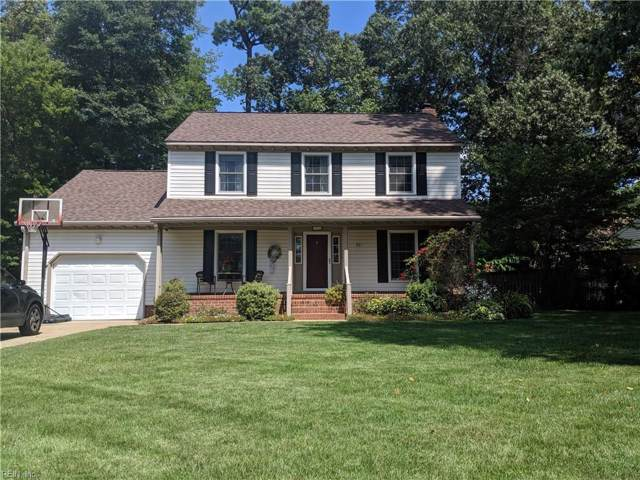 931 Chalbourne Dr, Chesapeake, VA 23322 (#10277505) :: Gold Team VA