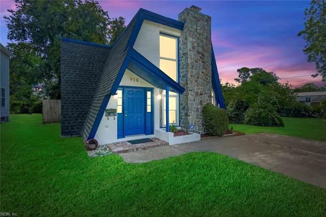 958 North King St, Hampton, VA 23669 (#10277528) :: Berkshire Hathaway HomeServices Towne Realty