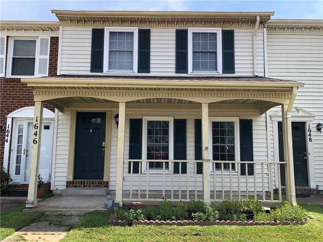 1646 Sword Dancer Dr, Virginia Beach, VA 23454 (#10277531) :: AMW Real Estate
