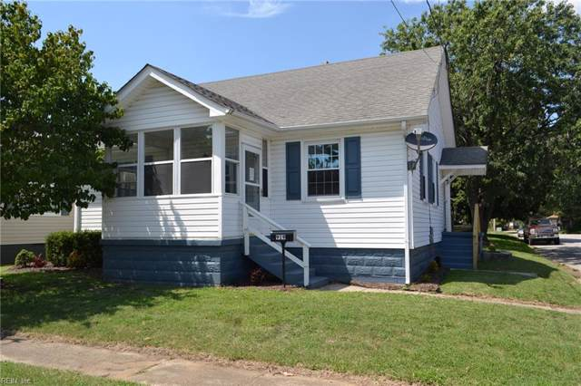 919 Crowell Ave, Chesapeake, VA 23324 (#10277539) :: RE/MAX Central Realty