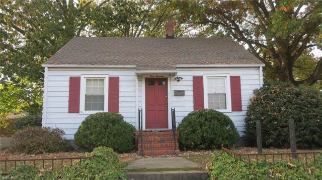 113 Main St, Newport News, VA 23601 (#10277546) :: Abbitt Realty Co.