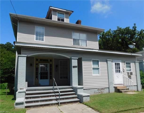 1023 25th St, Newport News, VA 23607 (#10277547) :: The Kris Weaver Real Estate Team