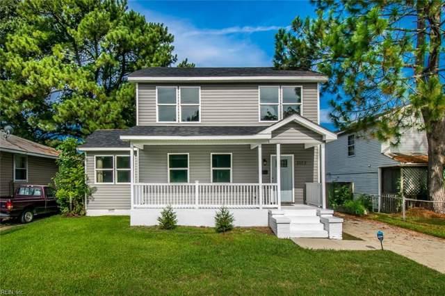 3509 Chesapeake Blvd, Norfolk, VA 23513 (#10277548) :: Abbitt Realty Co.