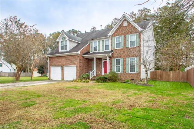 145 Country Club Blvd, Chesapeake, VA 23322 (#10277552) :: Gold Team VA