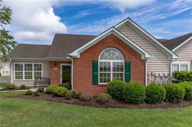 210 Villa Dr, Isle of Wight County, VA 23430 (#10277558) :: Kristie Weaver, REALTOR