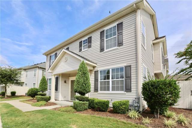 1466 Leckford Dr, Chesapeake, VA 23320 (#10277576) :: Gold Team VA
