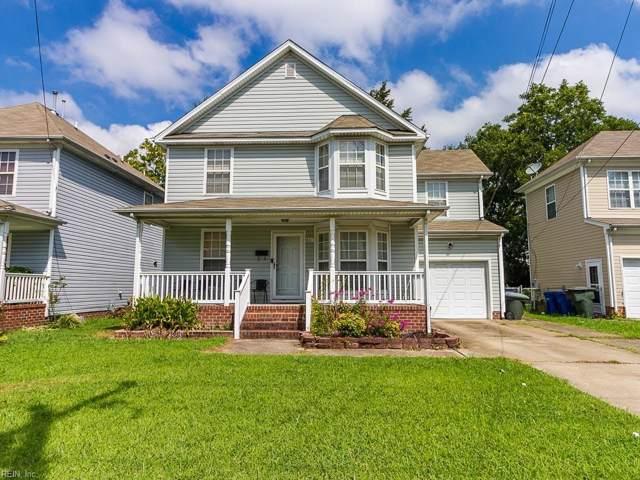 641 28th St, Newport News, VA 23607 (#10277584) :: The Kris Weaver Real Estate Team