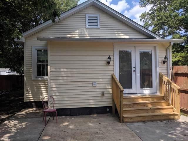 1021 Green St, Norfolk, VA 23513 (#10277585) :: Abbitt Realty Co.