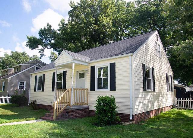 3300 Herbert St, Norfolk, VA 23513 (#10277604) :: Abbitt Realty Co.