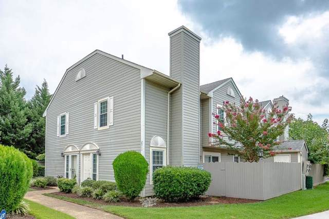 2311 Cornick Dr, Virginia Beach, VA 23454 (#10277610) :: Berkshire Hathaway HomeServices Towne Realty