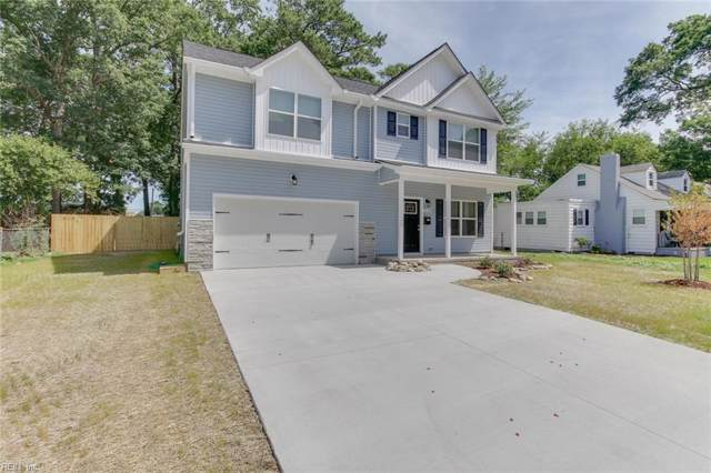 9268 Rippard Ave, Norfolk, VA 23503 (#10277611) :: RE/MAX Central Realty