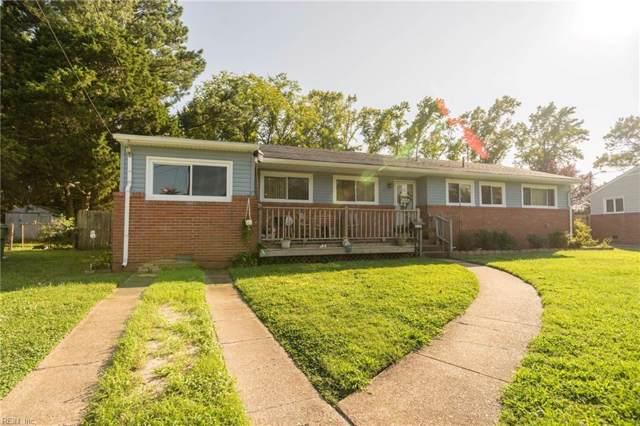 5737 Leslie Ave, Norfolk, VA 23518 (#10277615) :: RE/MAX Central Realty