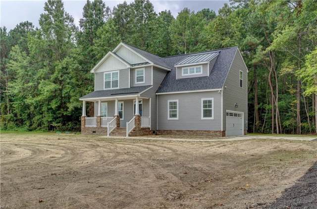 103 Arabian Trl, Isle of Wight County, VA 23430 (#10277618) :: RE/MAX Central Realty
