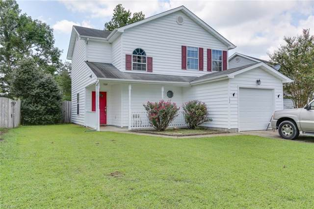 102 Maurice Ct, York County, VA 23690 (#10277641) :: Berkshire Hathaway HomeServices Towne Realty