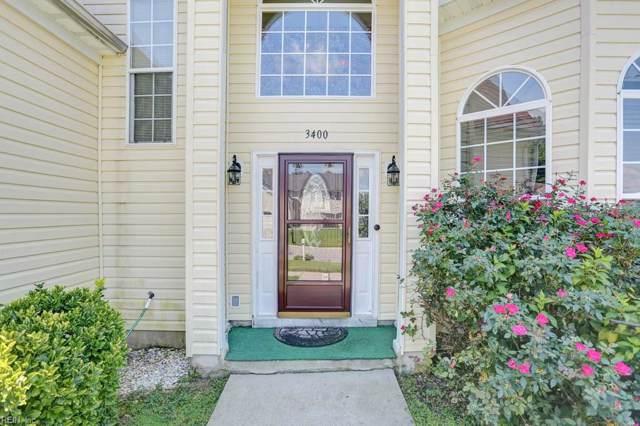 3400 Rilee Cir, James City County, VA 23168 (#10277655) :: Abbitt Realty Co.