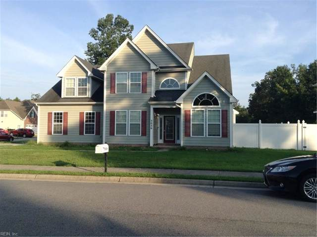 3026 Elmore Cir Cir, Suffolk, VA 23434 (#10277663) :: Vasquez Real Estate Group