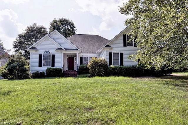 3567 Splitwood Rd, James City County, VA 23168 (#10277666) :: RE/MAX Central Realty