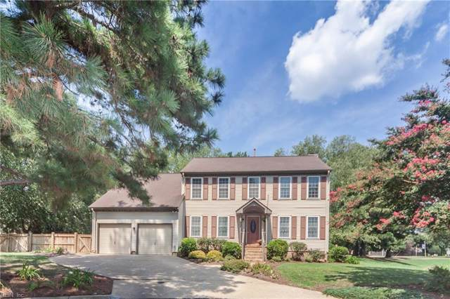 1807 Clearwater Ct, Newport News, VA 23602 (#10277674) :: Berkshire Hathaway HomeServices Towne Realty