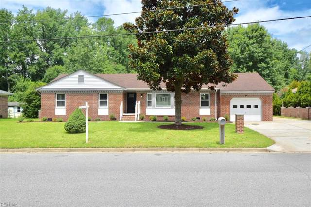 2600 River Oaks Dr, Chesapeake, VA 23321 (#10277684) :: Berkshire Hathaway HomeServices Towne Realty