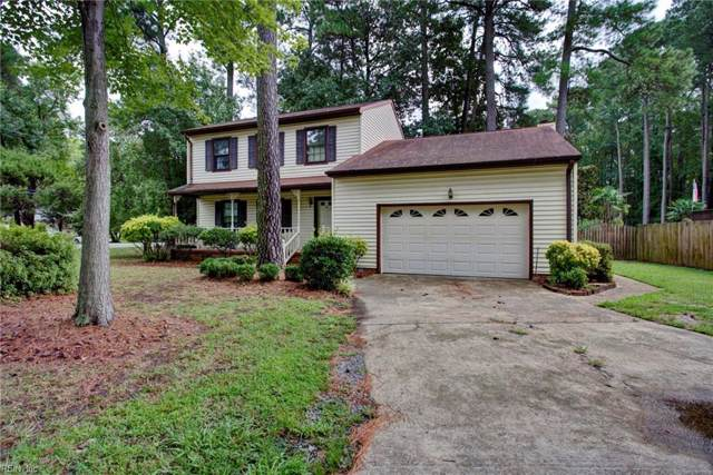 1 Smith St, Poquoson, VA 23662 (MLS #10277691) :: Chantel Ray Real Estate