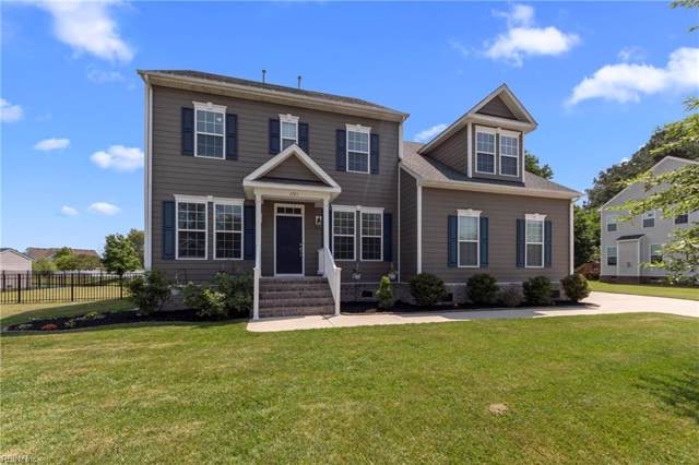 1721 Cheslie Arch, Chesapeake, VA 23323 (#10277701) :: Encompass Real Estate Solutions