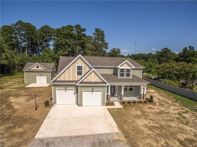 14435 Omera Dr, Isle of Wight County, VA 23397 (#10277707) :: Kristie Weaver, REALTOR