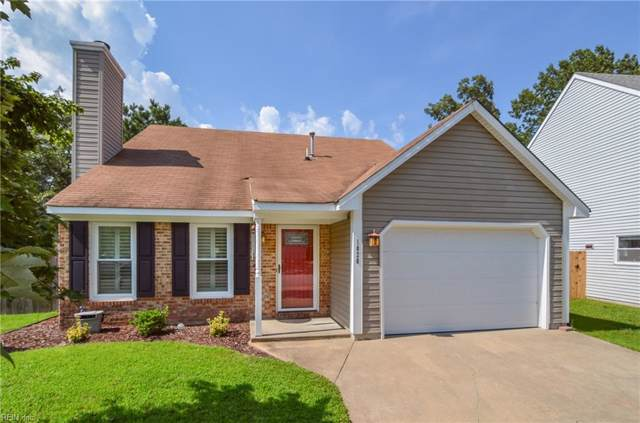 1020 Eagle Point Dr, Virginia Beach, VA 23456 (#10277715) :: Kristie Weaver, REALTOR