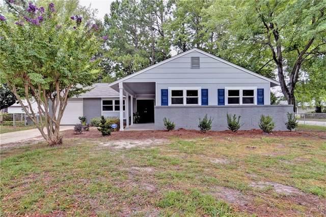 3412 Hardee Ct, Hampton, VA 23666 (#10277729) :: Vasquez Real Estate Group
