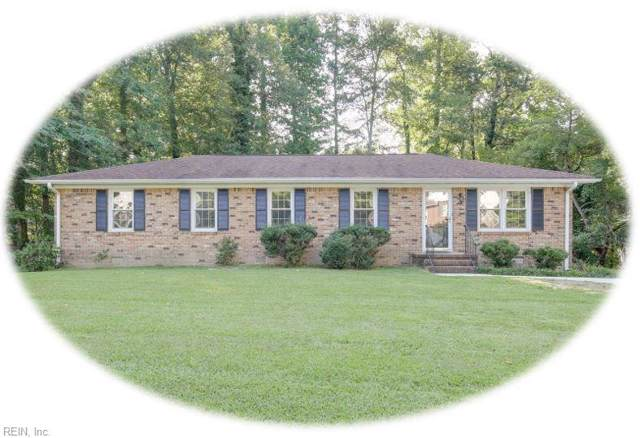 113 Druid Dr, James City County, VA 23185 (#10277730) :: Austin James Realty LLC