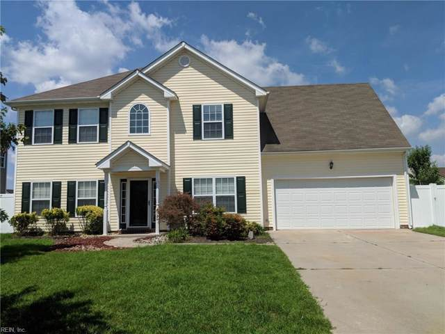 904 Antonick Ln, Virginia Beach, VA 23464 (#10277749) :: Atkinson Realty