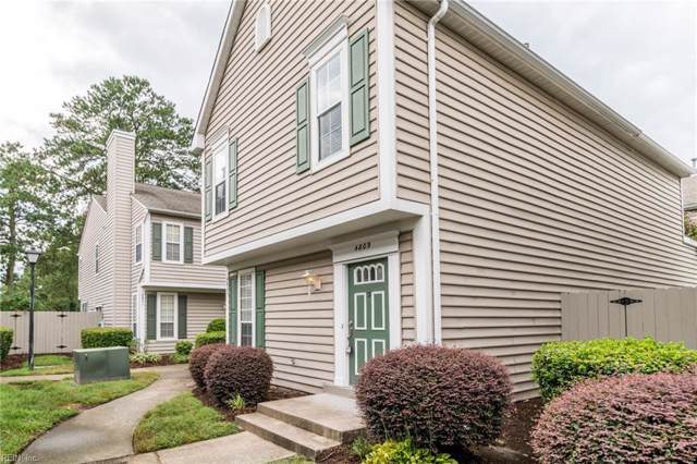 4809 Strand Dr, Virginia Beach, VA 23462 (#10277750) :: Berkshire Hathaway HomeServices Towne Realty