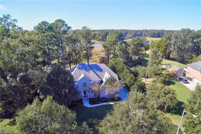 5067 S Links Cir, Suffolk, VA 23435 (#10277752) :: Atlantic Sotheby's International Realty
