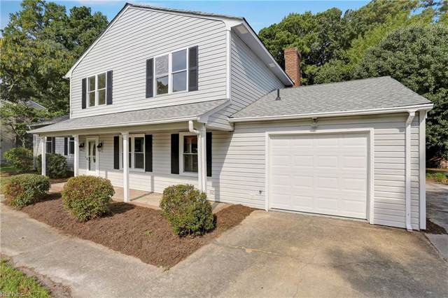 3546 Timberneck Dr, Gloucester County, VA 23072 (#10277777) :: AMW Real Estate