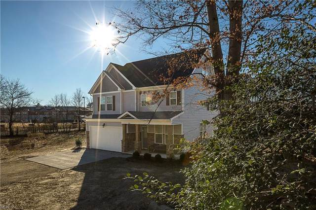 8373 Crittenden Rd, Suffolk, VA 23436 (#10277778) :: Upscale Avenues Realty Group