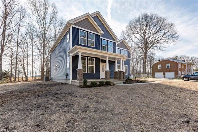 42 Ashe Meadows Dr, Hampton, VA 23664 (#10277785) :: Berkshire Hathaway HomeServices Towne Realty