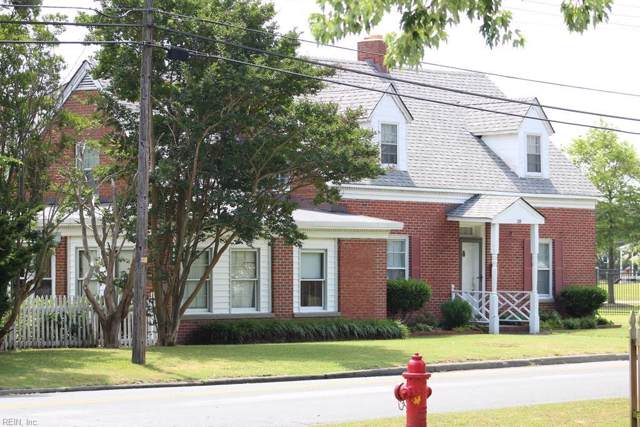 300 Strawberry St, Northampton County, VA 23310 (#10277788) :: RE/MAX Alliance