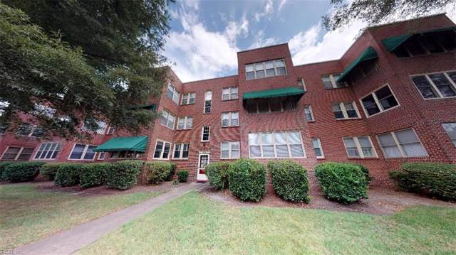 7510 Hampton Blvd B3, Norfolk, VA 23505 (#10277804) :: Reeds Real Estate
