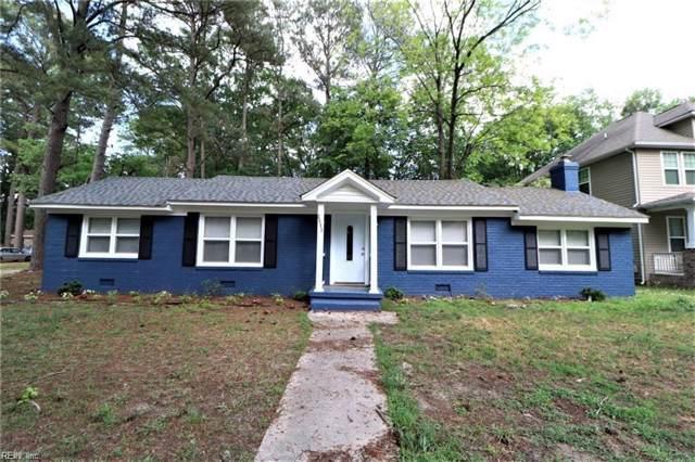 3553 Tyre Neck Rd, Portsmouth, VA 23703 (#10277812) :: Rocket Real Estate